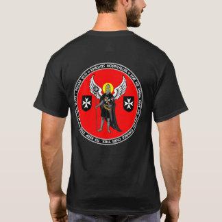 Camisa del sello del ángel de guarda de