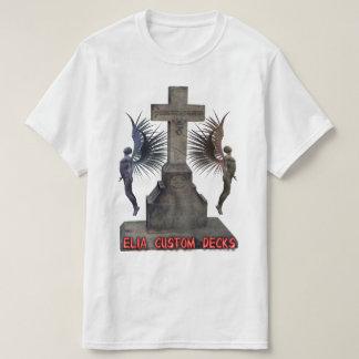 camisa del sepulcro del guarda