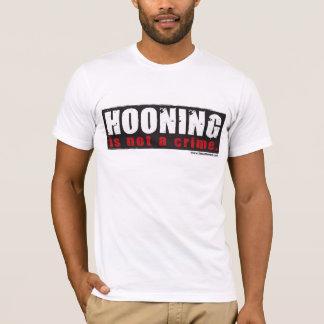 """Camisa del ST """"Hooning"""""""