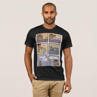 Camisa del Stealer de la abrazo