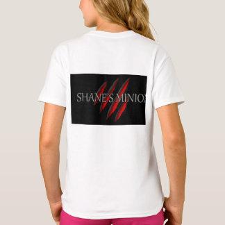 Camisa del subordinado de Shane