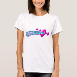Camisa del Supermom