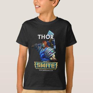 Camisa del Thor del golpe violento