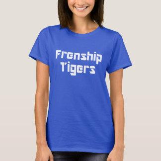 Camisa del tigre de Frenship