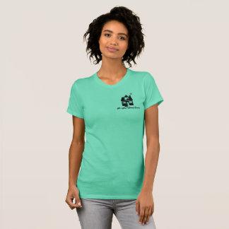 Camisa del trullo de los servicios 72marketing del