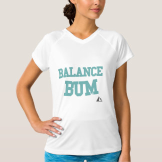 Camisa del trullo del vago de la balanza