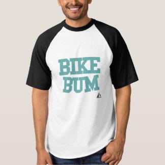 Camisa del vago de la bici del trullo
