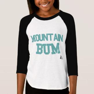 Camisa del vago de la montaña