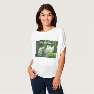 Camisa del vago de las señoras del PIB Montana Camiseta