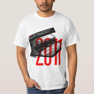 Camisa del valor del convenio nacional 2011 SR20