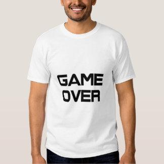 Camisa del videojuego