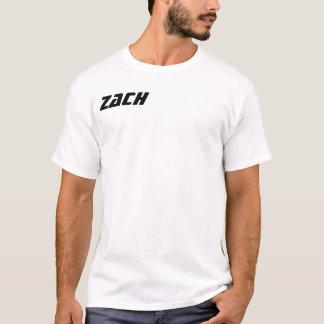 Camisa del wakeboard de Zach