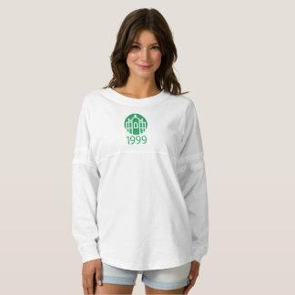 Camisa deportiva del alcohol de Smithie Camiseta Spirit