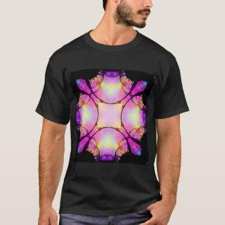 Camisa distintiva del Arte-T de la divergencia