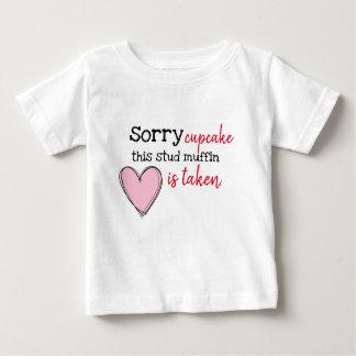 camisa divertida del el día de San Valentín para