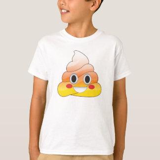 Camisa divertida del impulso de Emoji de las