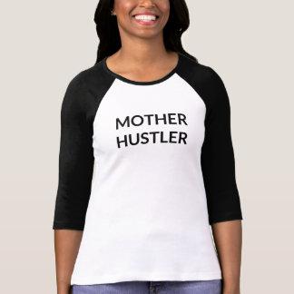 Camisa el espabilado de la madre