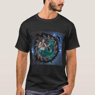 Camisa épica de la sirena