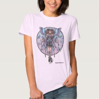 Camisa eterna de la hada de las alas