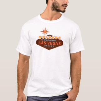Camisa fabulosa de Las Vegas