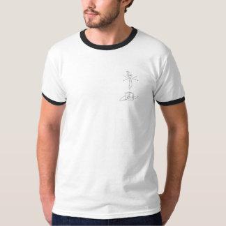 Camisa fantasma de las producciones de la
