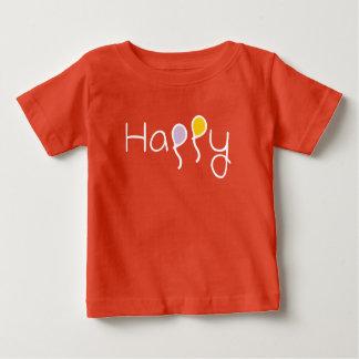 Camisa feliz