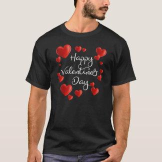 Camisa feliz del el día de San Valentín el | de