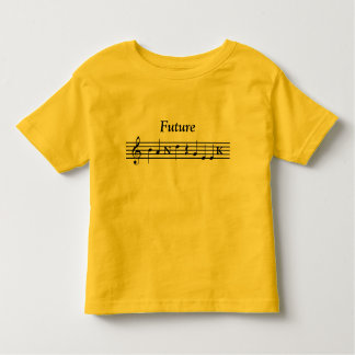 Camisa futura del friki de la banda