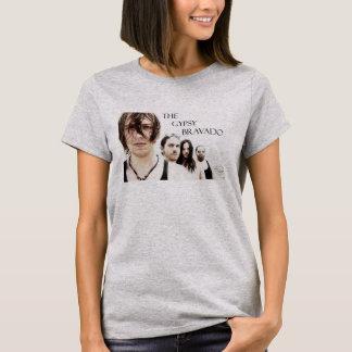Camisa gitana de Bravado