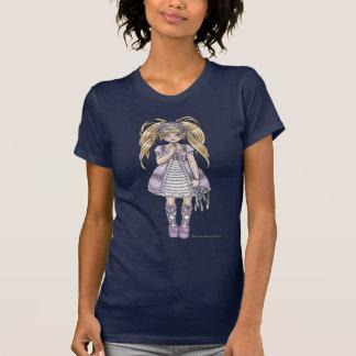 Camisa gótica de Lolita Lolita de la paranoia