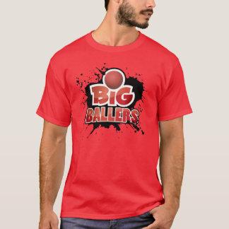 Camisa grande de Ballers