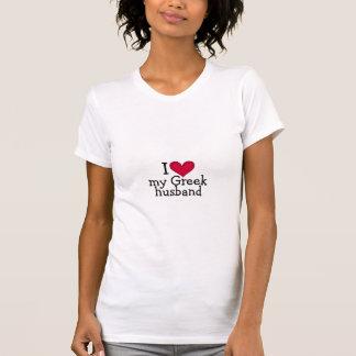 Camisa griega del marido