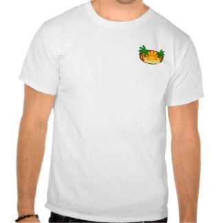 """Camisa hawaiana de la """"hawaiana"""""""