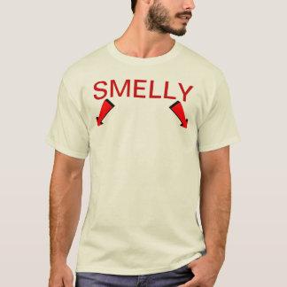 Camisa hedionda de ALSPN
