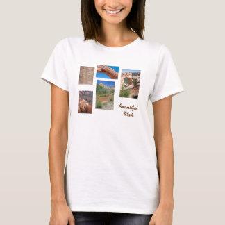 Camisa hermosa de la galería de fotos de Utah