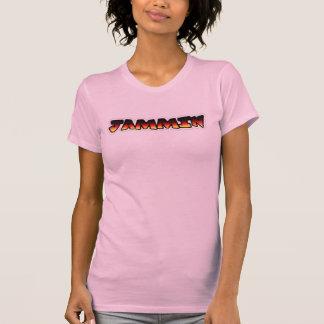 Camisa jamaicana de Jammin Rasta