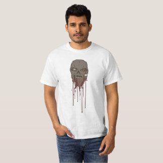 Camisa Jawless del zombi