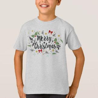 Camisa juguetona del diseño el | de las Felices