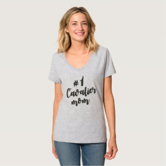 Camisa ligera arrogante de la mamá el | del número
