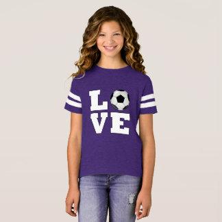 Camisa linda del jersey del jugador de fútbol del