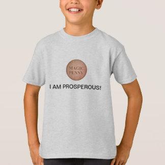 Camisa mágica del penique (todos los tamaños)