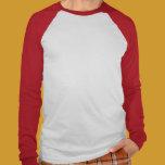 Camisa manga larga de la Semana Retrofuturista camisetas