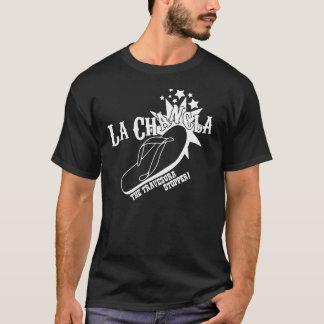 Camisa mexicana divertida del tapón de Travesura