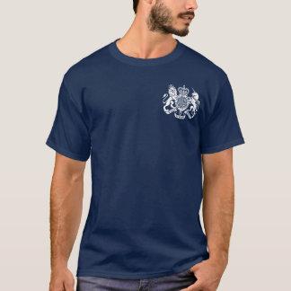 Camisa MI6