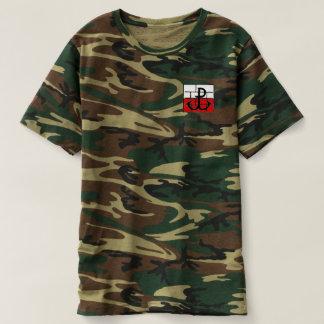 "Camisa militar ""POLSKA WALCZĄCA "" del camuflaje"