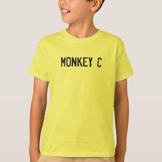Camisa - mono C