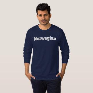 Camisa noruega