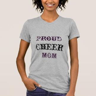 Camisa ORGULLOSA de la mamá de la alegría