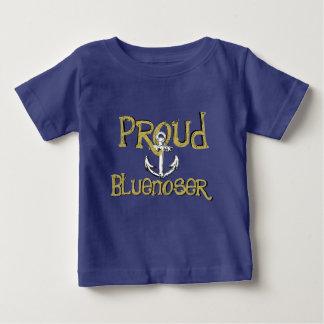 Camisa orgullosa del ancla de Bluenoser Nueva