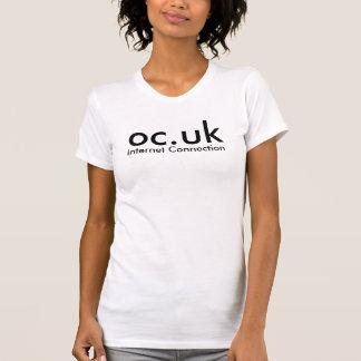 Camisa original de la conexión a internet de OC.UK